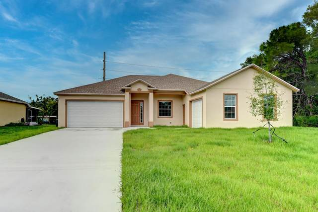 225 SE Sims Circle, Port Saint Lucie, FL 34984 (#RX-10637709) :: Ryan Jennings Group