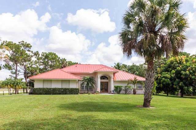 12971 174th Place N, Jupiter, FL 33478 (MLS #RX-10637740) :: The Jack Coden Group