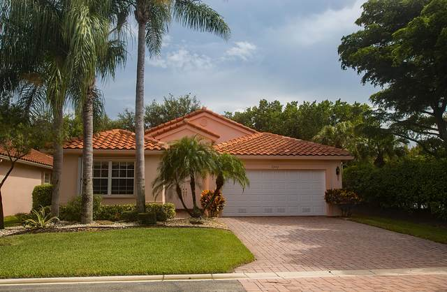 5202 Polly Park Lane, Boynton Beach, FL 33437 (MLS #RX-10637786) :: Berkshire Hathaway HomeServices EWM Realty