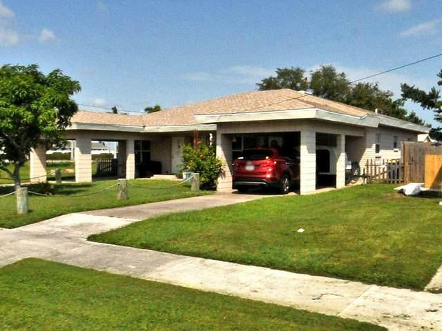 1142 Binney Drive A&B, Fort Pierce, FL 34949 (#RX-10637794) :: Ryan Jennings Group