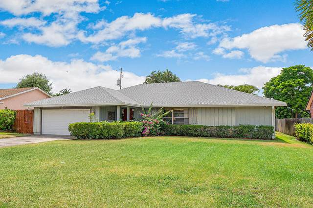 6565 Eastview Drive, Lake Worth, FL 33462 (MLS #RX-10637802) :: Berkshire Hathaway HomeServices EWM Realty