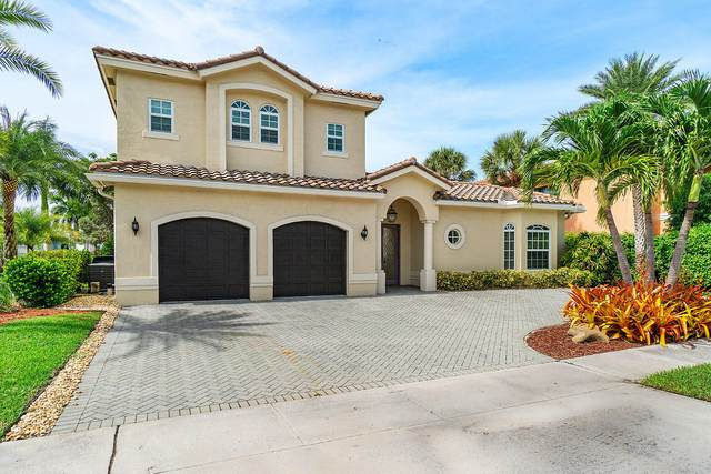400 SW 17th Street, Boca Raton, FL 33432 (#RX-10637807) :: The Reynolds Team/ONE Sotheby's International Realty