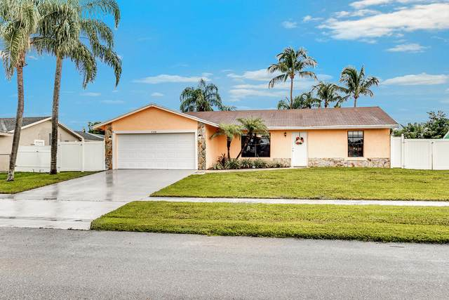 208 Cordoba Circle, Royal Palm Beach, FL 33411 (#RX-10637826) :: Ryan Jennings Group