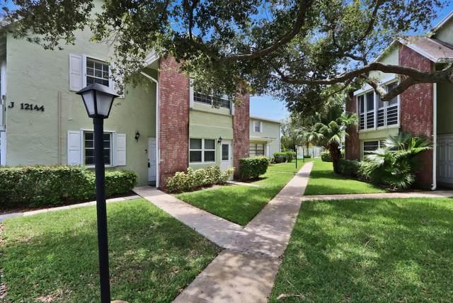 12144 Alternate A1a J1, Palm Beach Gardens, FL 33410 (#RX-10637840) :: Ryan Jennings Group