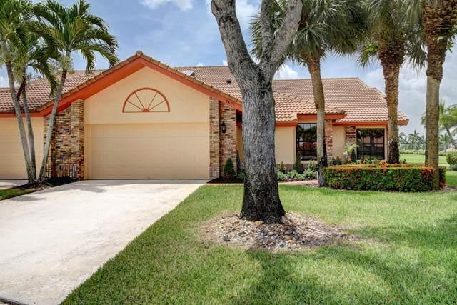 8497 Heather Place, Boynton Beach, FL 33472 (MLS #RX-10637848) :: Castelli Real Estate Services