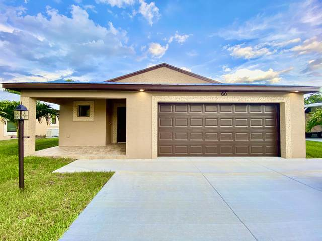 60 Mediterranean Boulevard E, Port Saint Lucie, FL 34952 (#RX-10637884) :: Ryan Jennings Group