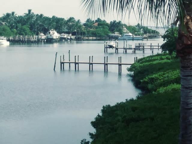 3575 S Ocean Boulevard #300, South Palm Beach, FL 33480 (#RX-10637890) :: Ryan Jennings Group
