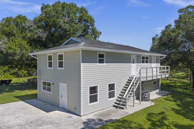 10819 Orange Avenue, Fort Pierce, FL 34945 (#RX-10637903) :: Ryan Jennings Group