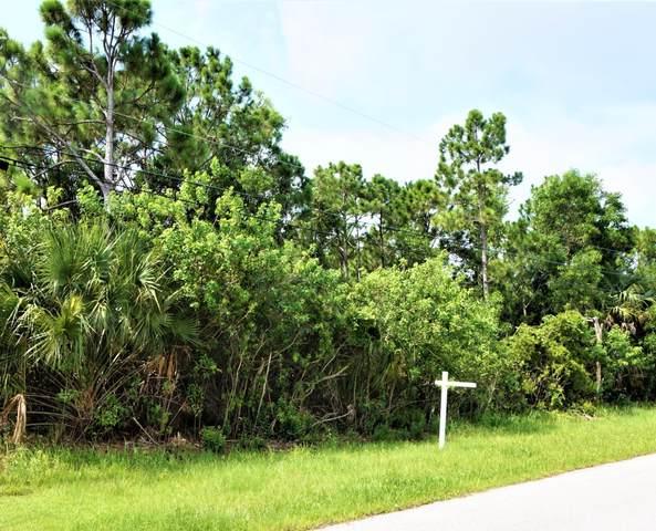 6118 NW Daroco Terrace, Port Saint Lucie, FL 34986 (#RX-10637907) :: Ryan Jennings Group