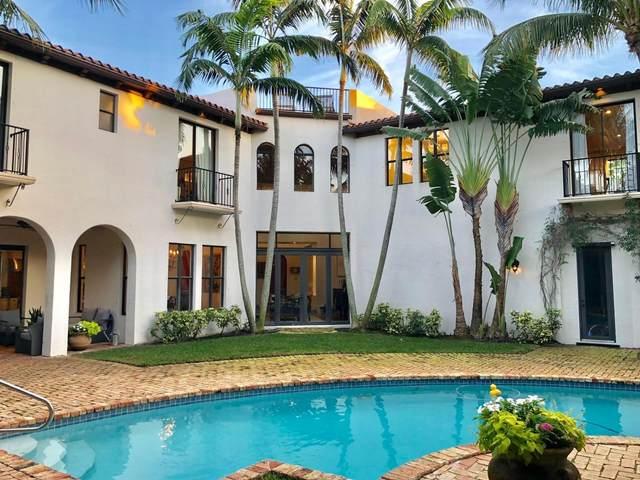 7005 Washington Road, West Palm Beach, FL 33405 (MLS #RX-10637940) :: Berkshire Hathaway HomeServices EWM Realty