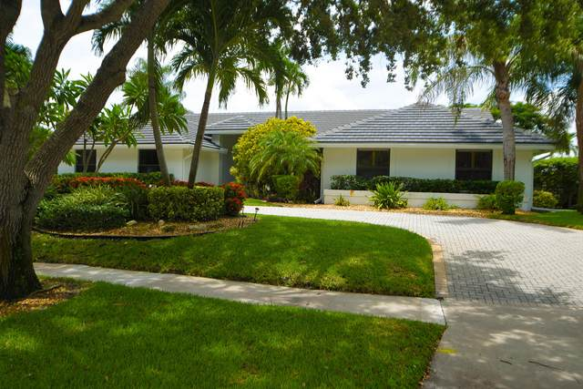 2819 Embassy Drive, West Palm Beach, FL 33401 (MLS #RX-10637956) :: The Jack Coden Group
