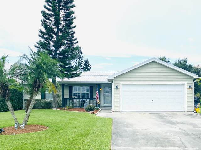 2501 SE 24th Boulevard, Okeechobee, FL 34974 (#RX-10637959) :: Ryan Jennings Group