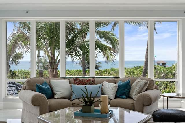 3920 N Ocean Drive 2B, Singer Island, FL 33404 (MLS #RX-10637974) :: Miami Villa Group
