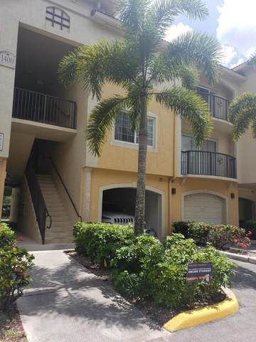 1400 Crestwood Court S #1402, Royal Palm Beach, FL 33411 (#RX-10637988) :: Ryan Jennings Group