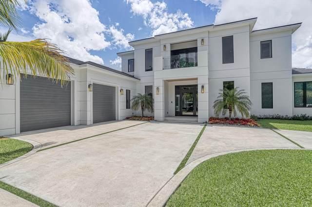 2456 Bay Village Court, Palm Beach Gardens, FL 33410 (MLS #RX-10637991) :: Berkshire Hathaway HomeServices EWM Realty