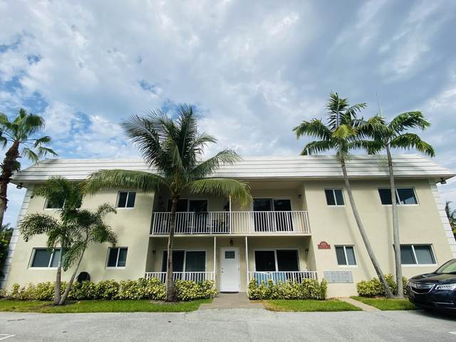 425 NE 7th Avenue #3, Delray Beach, FL 33483 (#RX-10637997) :: Ryan Jennings Group