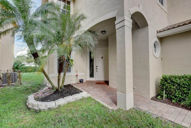 5099 Starblaze Drive, Greenacres, FL 33463 (MLS #RX-10638006) :: Berkshire Hathaway HomeServices EWM Realty