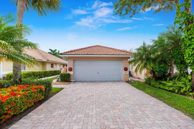 Address Not Published, Delray Beach, FL 33484 (MLS #RX-10638008) :: The Jack Coden Group
