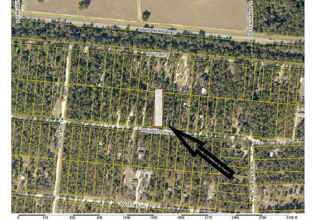 Fort White, FL 32038 :: The Jack Coden Group