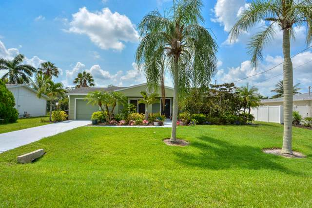 679 SE Calmoso Drive, Port Saint Lucie, FL 34983 (MLS #RX-10638021) :: Lucido Global