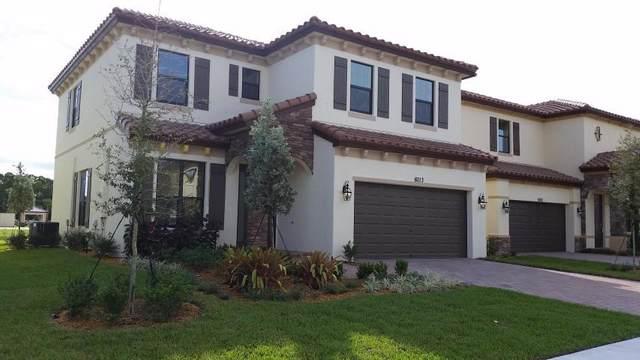 6013 Night Heron Court, Greenacres, FL 33415 (MLS #RX-10638024) :: Berkshire Hathaway HomeServices EWM Realty