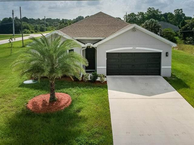 3967 SW Kamsler Street, Port Saint Lucie, FL 34953 (MLS #RX-10638043) :: Lucido Global