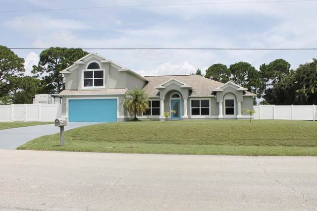 1841 SE Deming Avenue, Port Saint Lucie, FL 34952 (#RX-10638083) :: Ryan Jennings Group