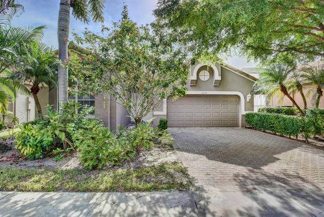 10121 Diamond Lake Road, Boynton Beach, FL 33437 (#RX-10638091) :: Ryan Jennings Group