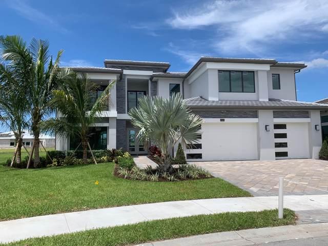 17455 Rosella Road, Boca Raton, FL 33496 (MLS #RX-10638102) :: The Jack Coden Group