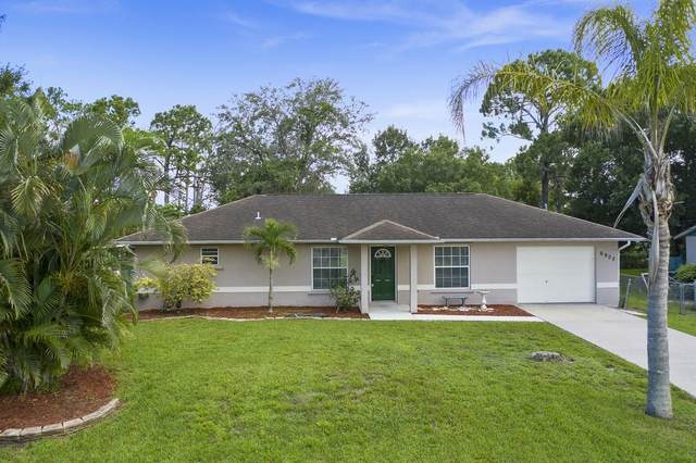 6905 Bayard Road N, Fort Pierce, FL 34951 (#RX-10638112) :: Dalton Wade