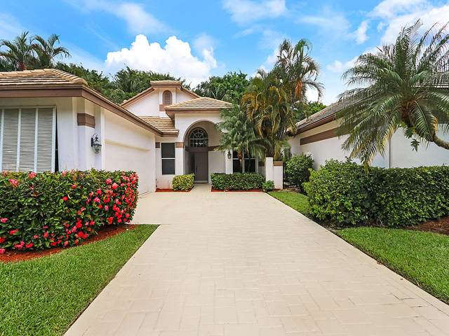 5313 NW 21st Avenue, Boca Raton, FL 33496 (MLS #RX-10638152) :: The Paiz Group