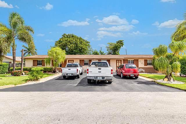 4255 Marilyn Drive, Lake Worth, FL 33461 (#RX-10638172) :: The Rizzuto Woodman Team