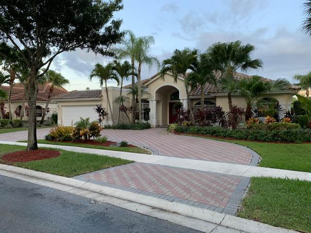 10848 Avenida Santa Ana, Boca Raton, FL 33498 (MLS #RX-10638186) :: Castelli Real Estate Services