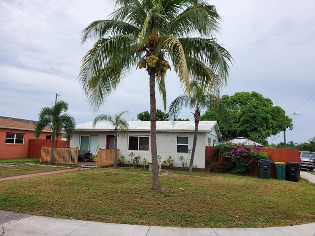 1776 South Road, Lake Worth Beach, FL 33460 (MLS #RX-10638221) :: The Jack Coden Group