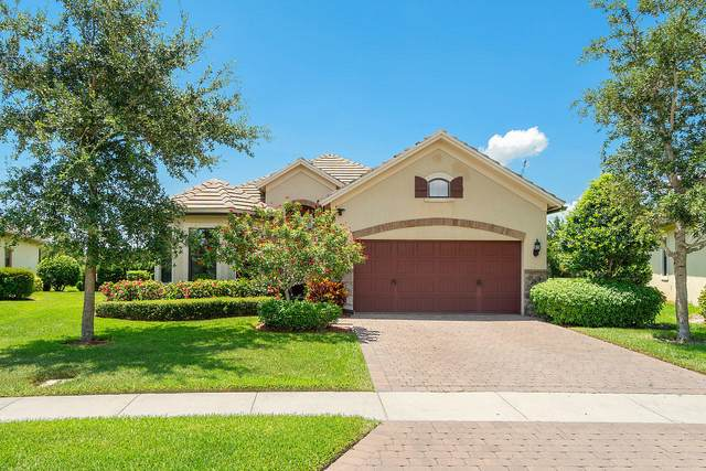 10435 Prato Street, Wellington, FL 33414 (#RX-10638226) :: Ryan Jennings Group