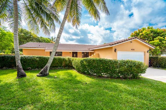 4331 NW 107th Avenue, Coral Springs, FL 33065 (MLS #RX-10638244) :: United Realty Group