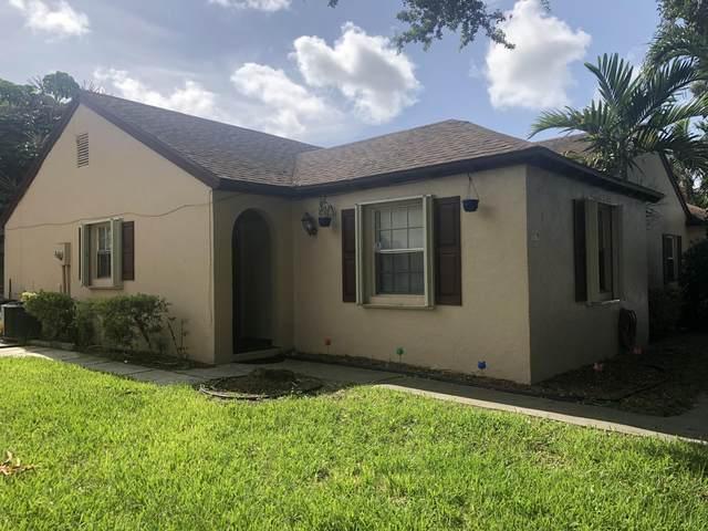 22326 SW 57th Circle SW, Boca Raton, FL 33428 (#RX-10638252) :: Ryan Jennings Group