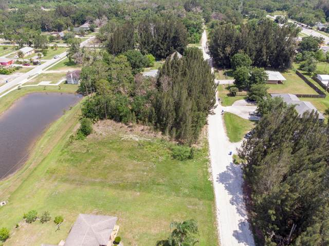 0 N Orange Street, Fellsmere, FL 32948 (MLS #RX-10638282) :: Berkshire Hathaway HomeServices EWM Realty