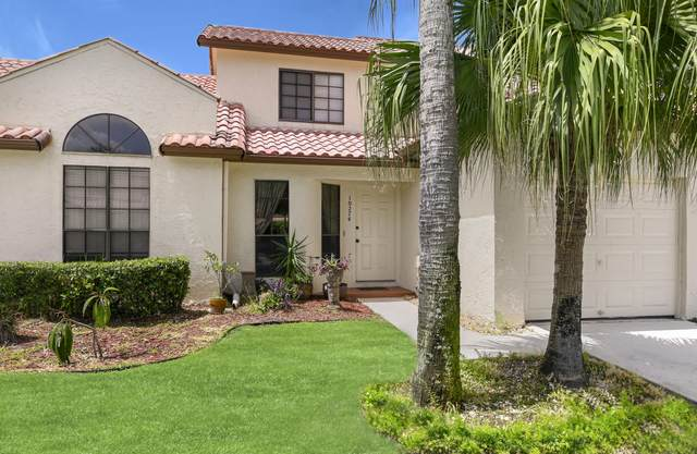 10274 Windswept Place, Boca Raton, FL 33498 (MLS #RX-10638286) :: Berkshire Hathaway HomeServices EWM Realty