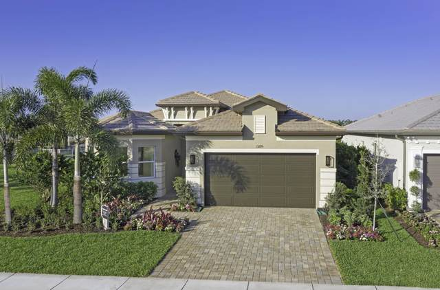 7915 Wildflower Shores Drive, Delray Beach, FL 33446 (MLS #RX-10638310) :: United Realty Group