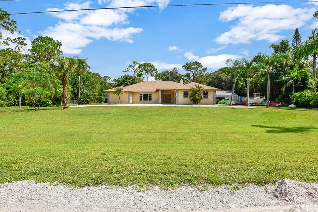 13803 88th Place N, West Palm Beach, FL 33412 (#RX-10638316) :: Ryan Jennings Group