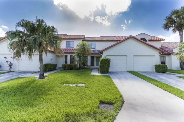 10323 Hidden Springs Court, Boca Raton, FL 33498 (MLS #RX-10638325) :: United Realty Group