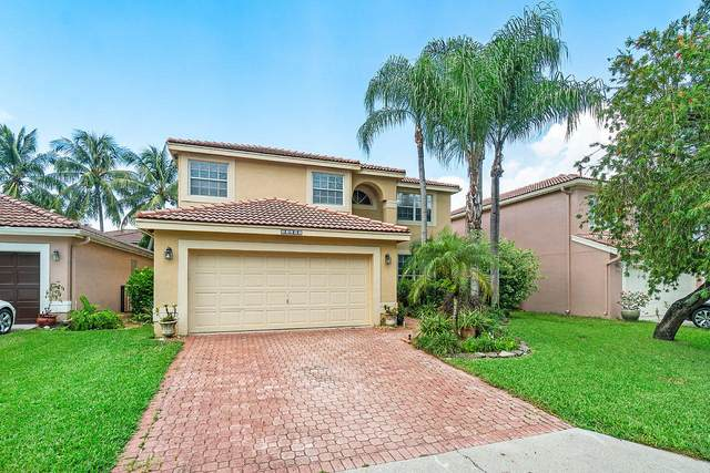 18049 Mambo Drive, Boca Raton, FL 33496 (#RX-10638332) :: The Reynolds Team/ONE Sotheby's International Realty