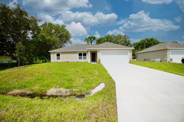 144 S Oak Street, Fellsmere, FL 32948 (#RX-10638343) :: The Rizzuto Woodman Team