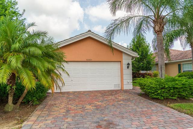 10501 SW Stratton Drive, Port Saint Lucie, FL 34987 (#RX-10638402) :: The Reynolds Team/ONE Sotheby's International Realty