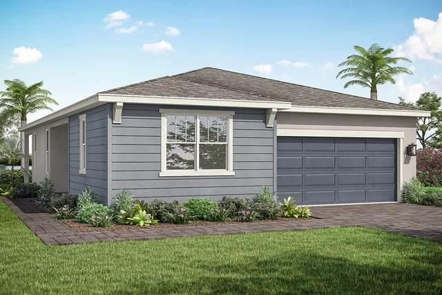 11949 SW Lyra Drive, Port Saint Lucie, FL 34987 (MLS #RX-10638413) :: Berkshire Hathaway HomeServices EWM Realty