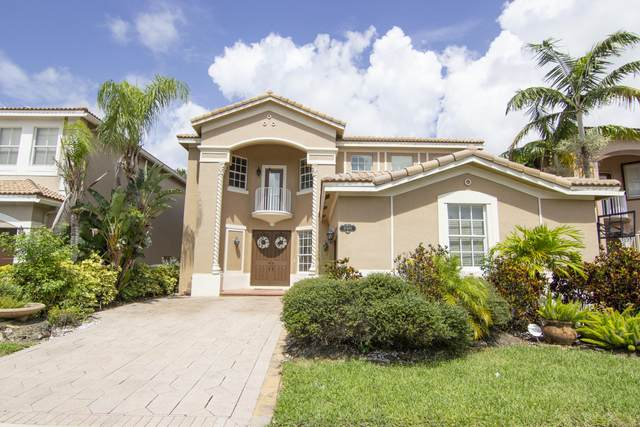10686 Old Hammock Way, Wellington, FL 33414 (MLS #RX-10638417) :: Berkshire Hathaway HomeServices EWM Realty