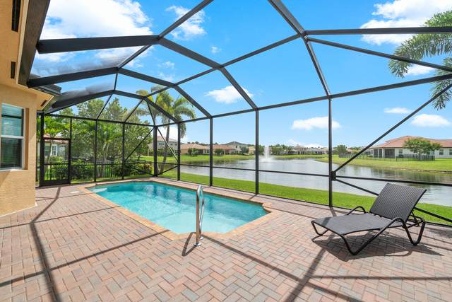 2874 Bellarosa Circle, Royal Palm Beach, FL 33411 (#RX-10638429) :: Ryan Jennings Group