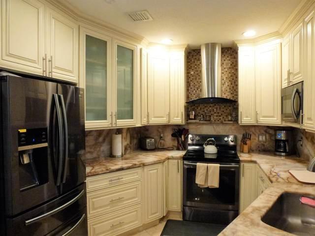 4401 Crystal Lake Drive #305, Deerfield Beach, FL 33064 (MLS #RX-10638434) :: Berkshire Hathaway HomeServices EWM Realty