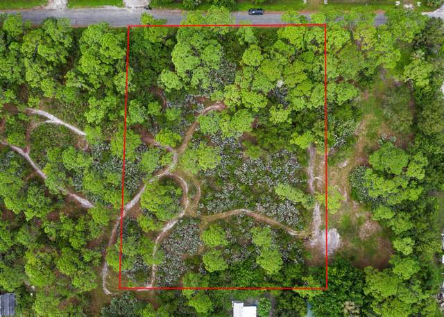 Tbd Dame Road, Fort Pierce, FL 34981 (#RX-10638449) :: The Reynolds Team/ONE Sotheby's International Realty
